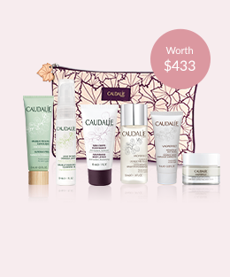 Get 7-piece gifts upon $1,200. Use code: <B>RVL1200</B>