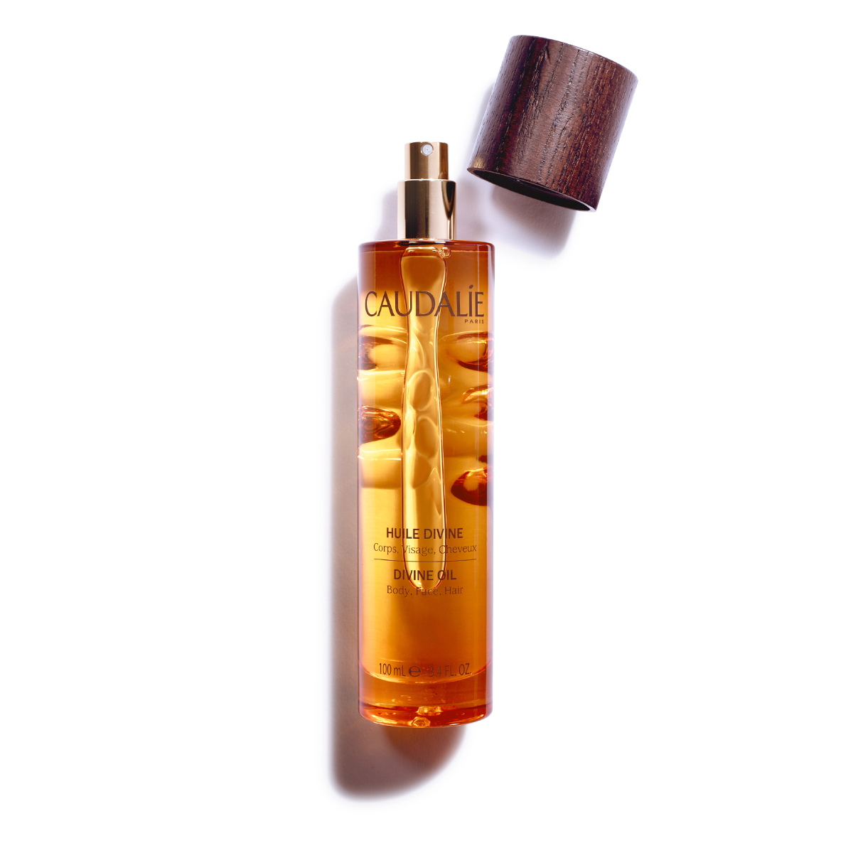 Divine Oil - 100ml