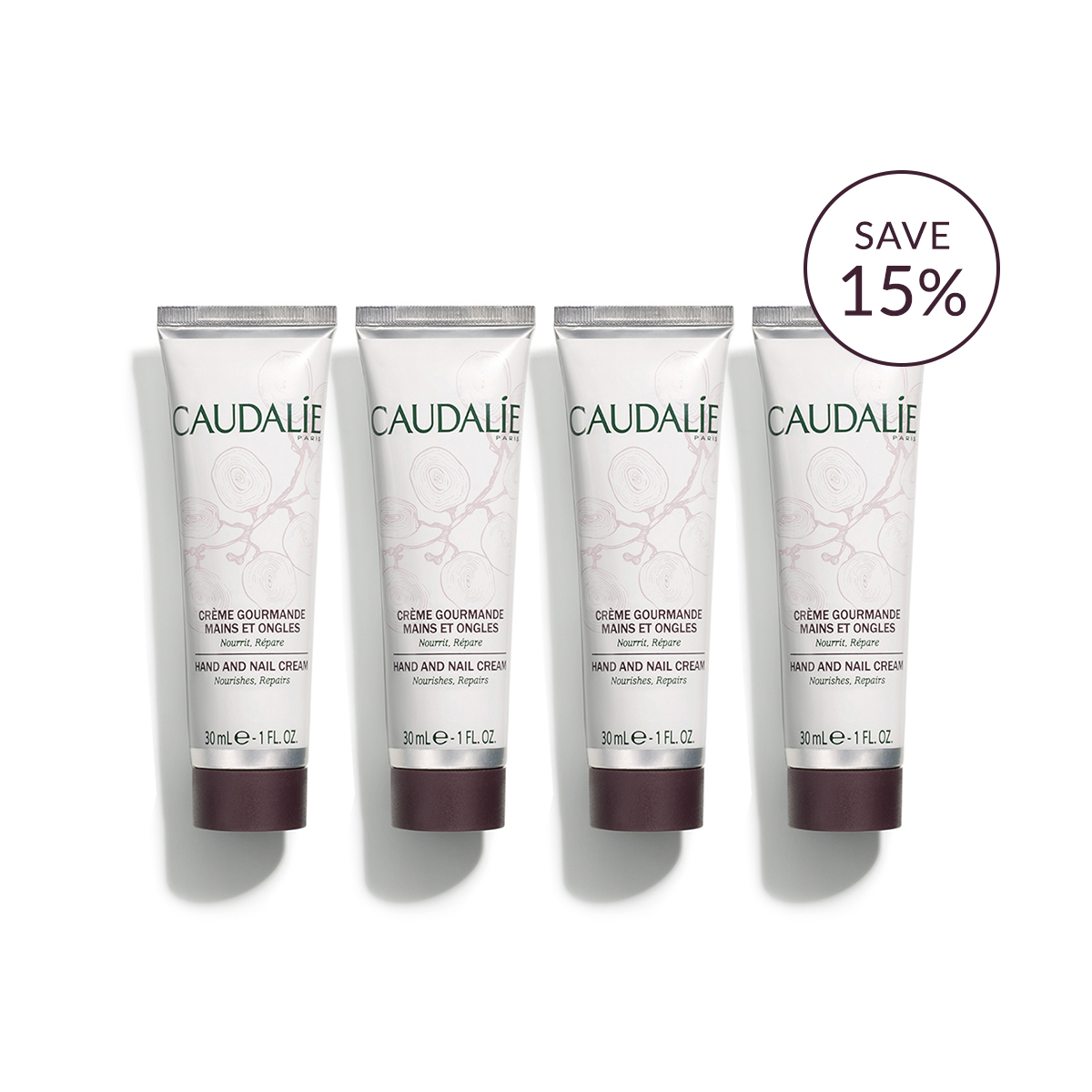 Travel-sized Hand Cream Classic Set